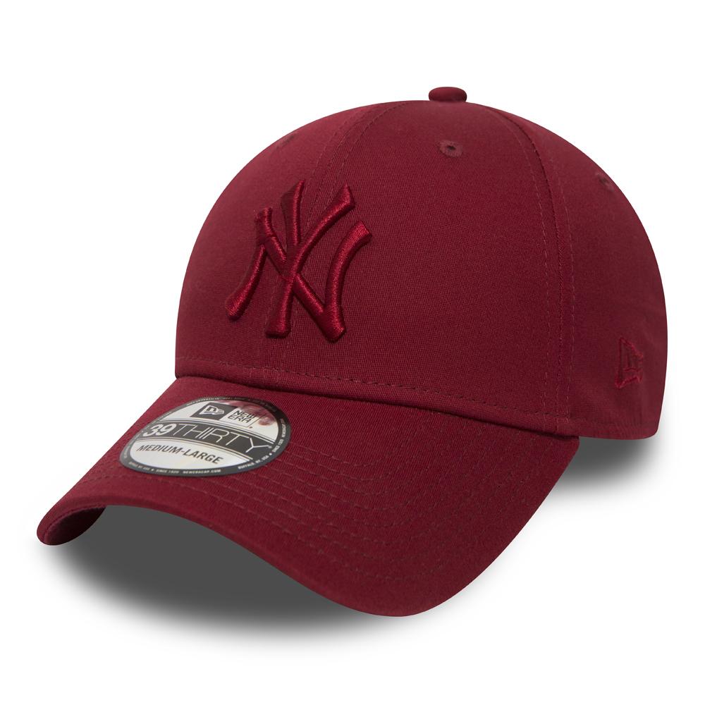 39THIRTY – New York Yankees Essential – Scharlachrot