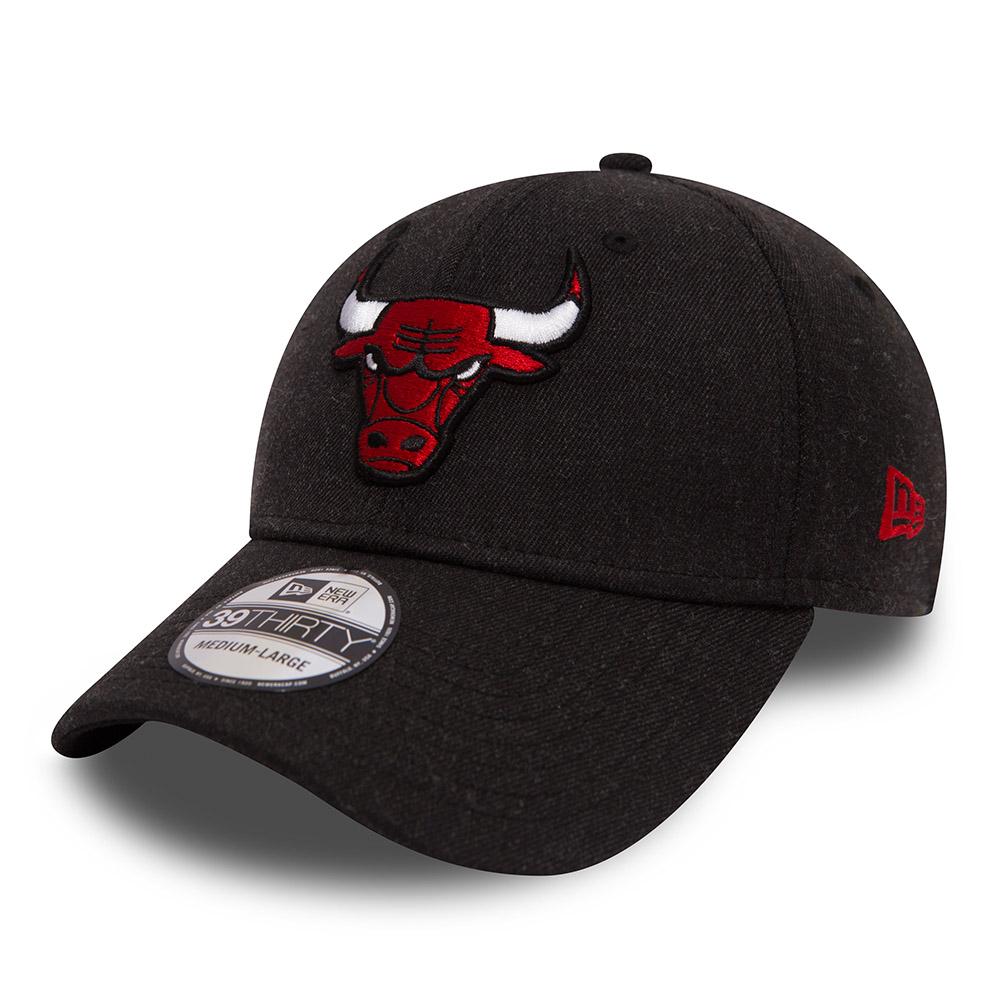 Chicago Bulls 39THIRTY noir chiné