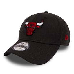 Chicago Bulls Heather 39THIRTY, negro