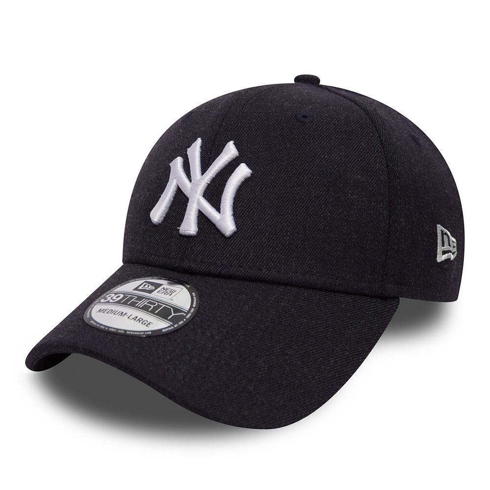 New York Yankees 39THIRTY bleu marine chiné