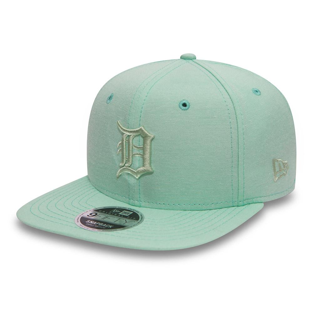 dobra sprzedaż Cena fabryczna najniższa cena Detroit Tigers Oxford Mint Green Original Fit 9FIFTY ...