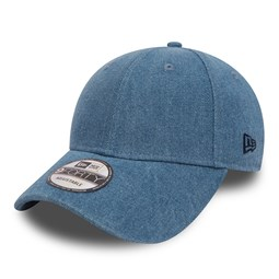 New Era Clean 9FORTY jean clair