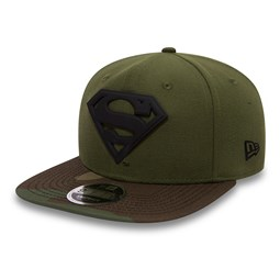 Superman Metal Hero Original Fit 9FIFTY Snapback