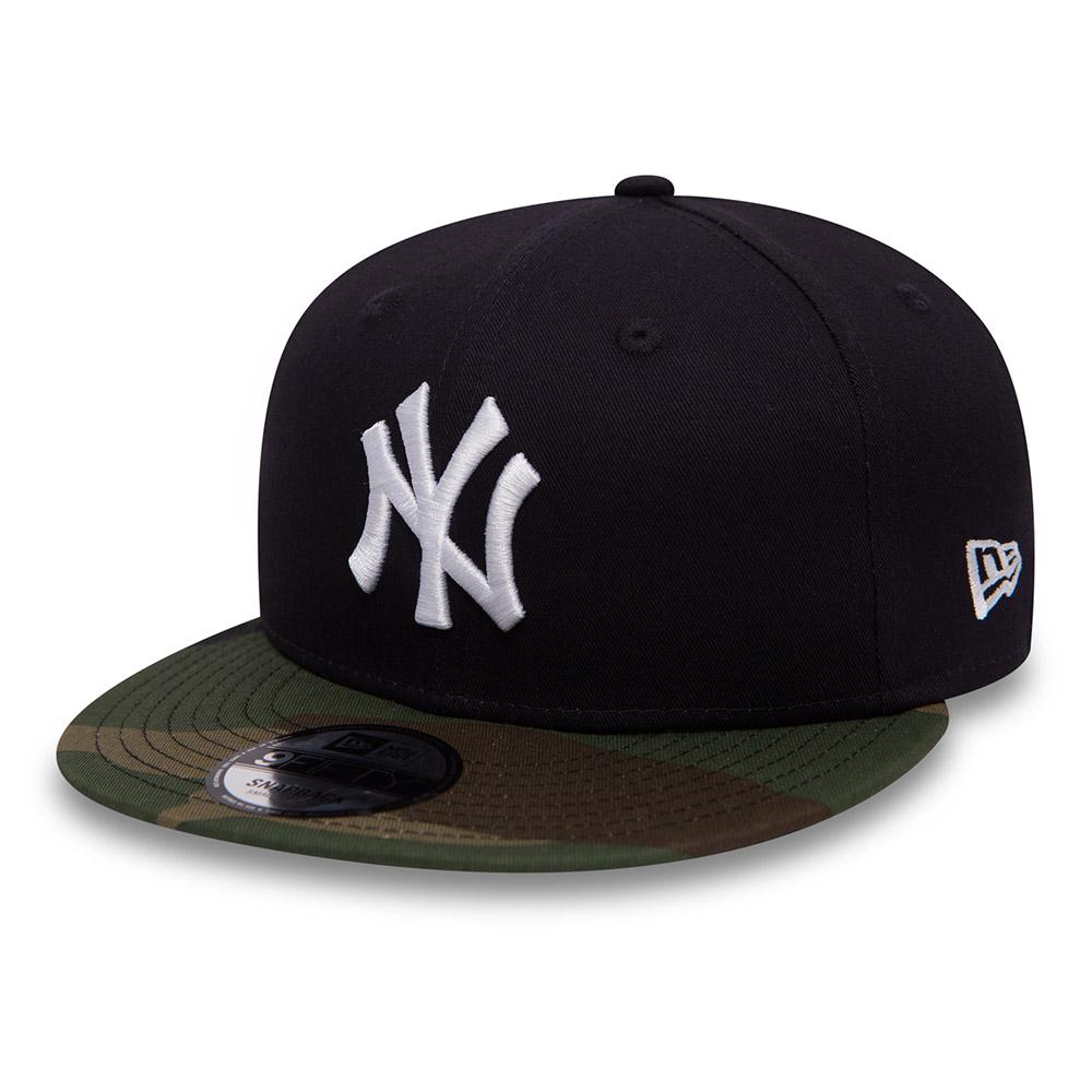 Ny yankees caps hats clothing new era new york yankees team camo 9fifty snapback biocorpaavc