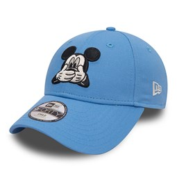 9FORTY – Mickey Mouse Disney Expression – Kinder-Kappe in Blau