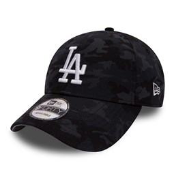 Los Angeles Dodgers Camo Team 9FORTY