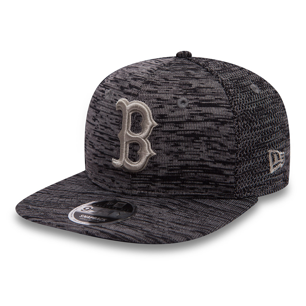 Boston Red Sox Engineered Fit 9FIFTY Snapback OF