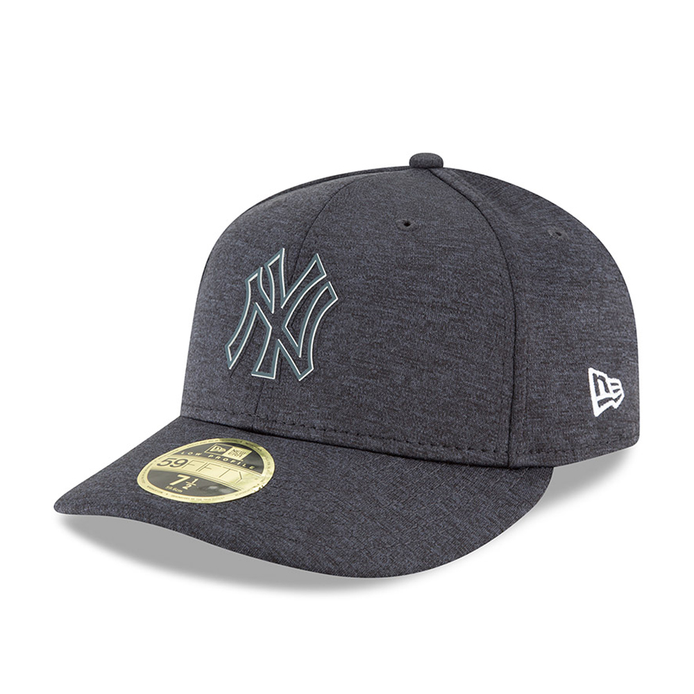 59FIFTY – New York Yankees – Clubhouse mit tiefem Profil