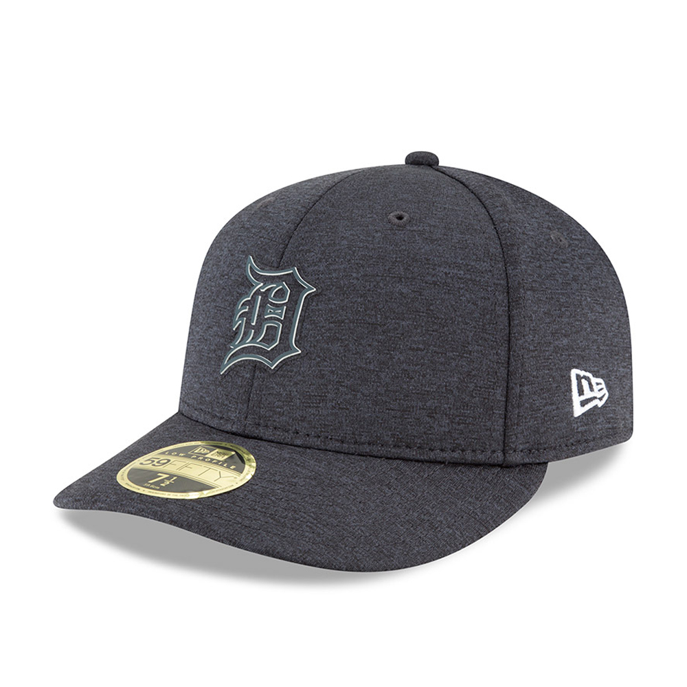 quality design ca132 dadc4 Detroit Tigers Clubhouse Low Profile 59FIFTY   New Era