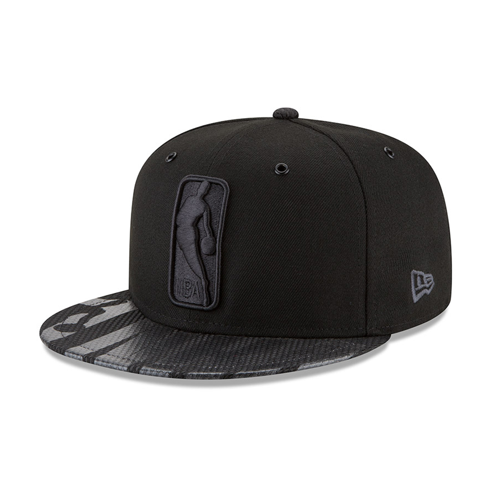 NBA Logo 2018 9FIFTY Snapback  1b173f34e64