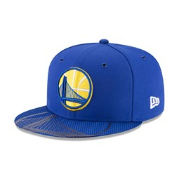 Golden State Warriors 2018 On-Court 59FIFTY