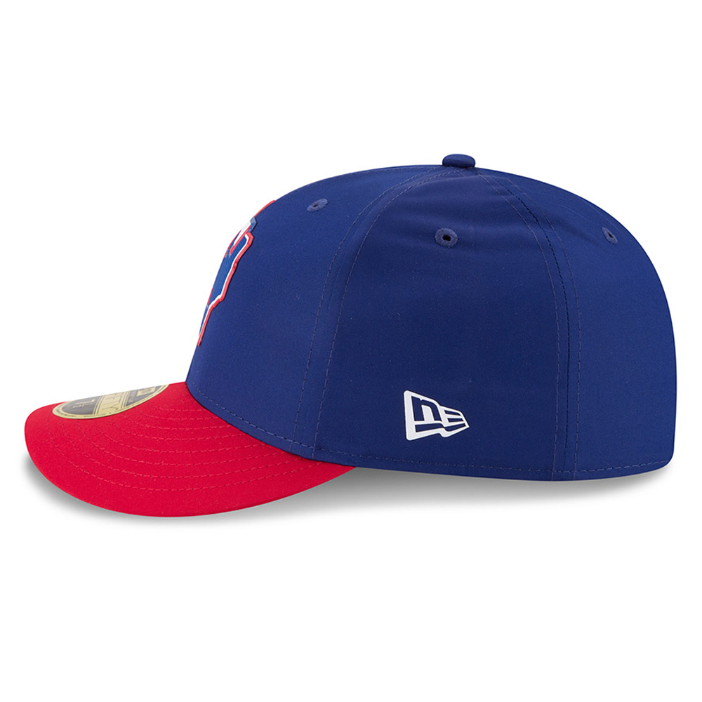 472b628a20f04 Texas Rangers Batting Practice Low Profile 59FIFTY Texas Rangers Batting  Practice Low Profile 59FIFTY