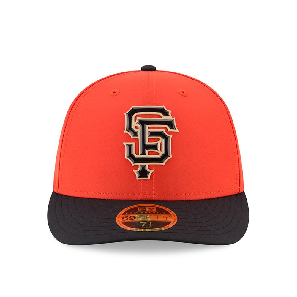 9ea29238 San Francisco Giants Batting Practice Low Profile 59FIFTY | New Era