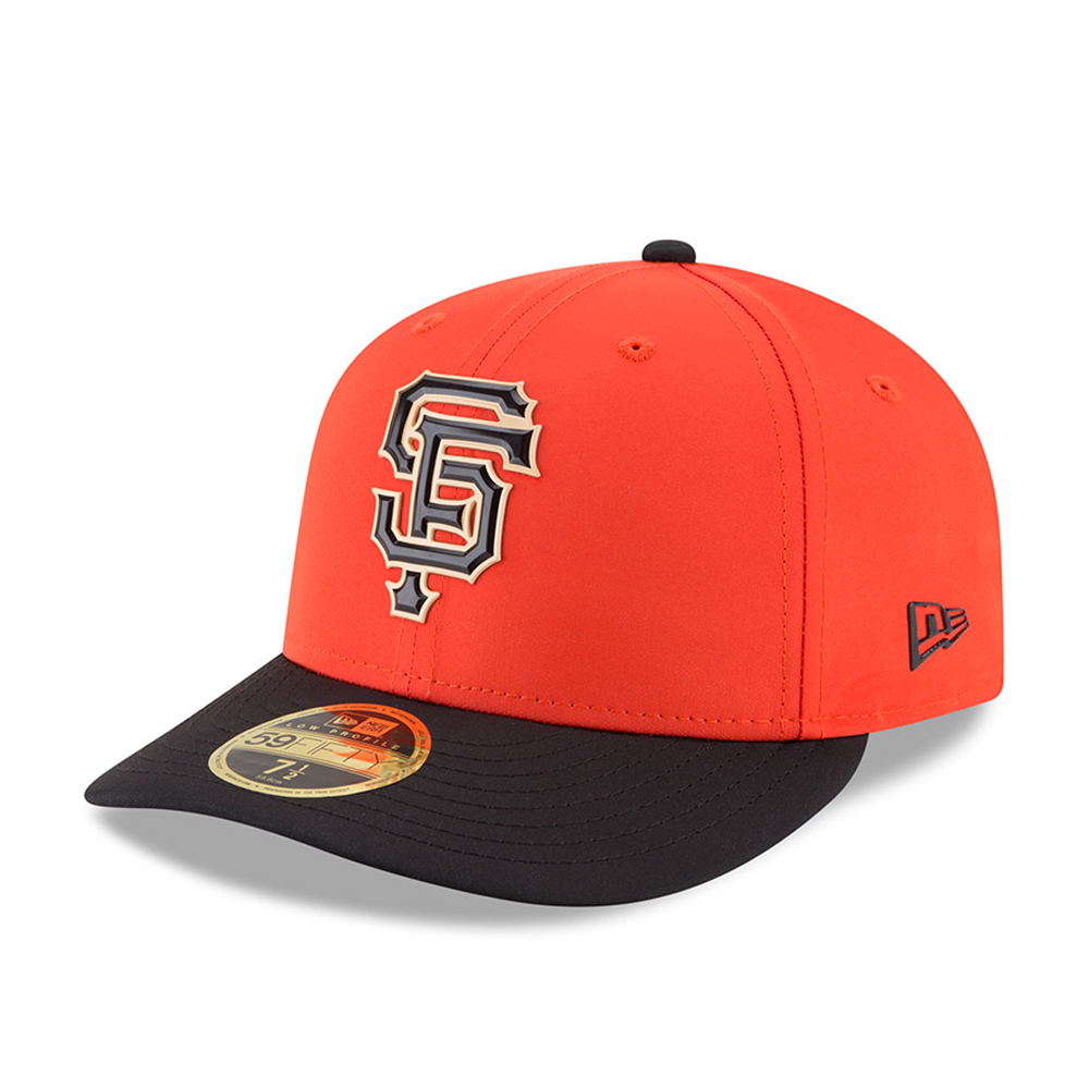 b33abe5a54c11 San Francisco Giants Batting Practice Low Profile 59FIFTY