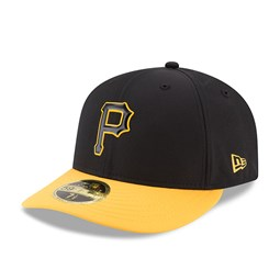 on sale 34880 5af50 Pittsburgh Pirates Batting Practice Low Profile 59FIFTY