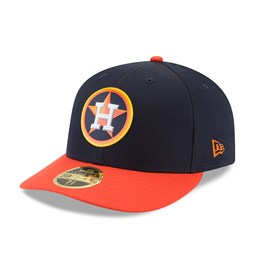 Houston Astros Batting Practice Low Profile 59FIFTY
