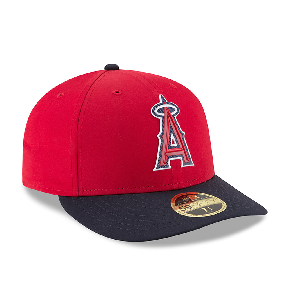 b258f093e48e3 ... top quality los angeles angels batting practice low profile 59fifty  9ffb5 5a2a0