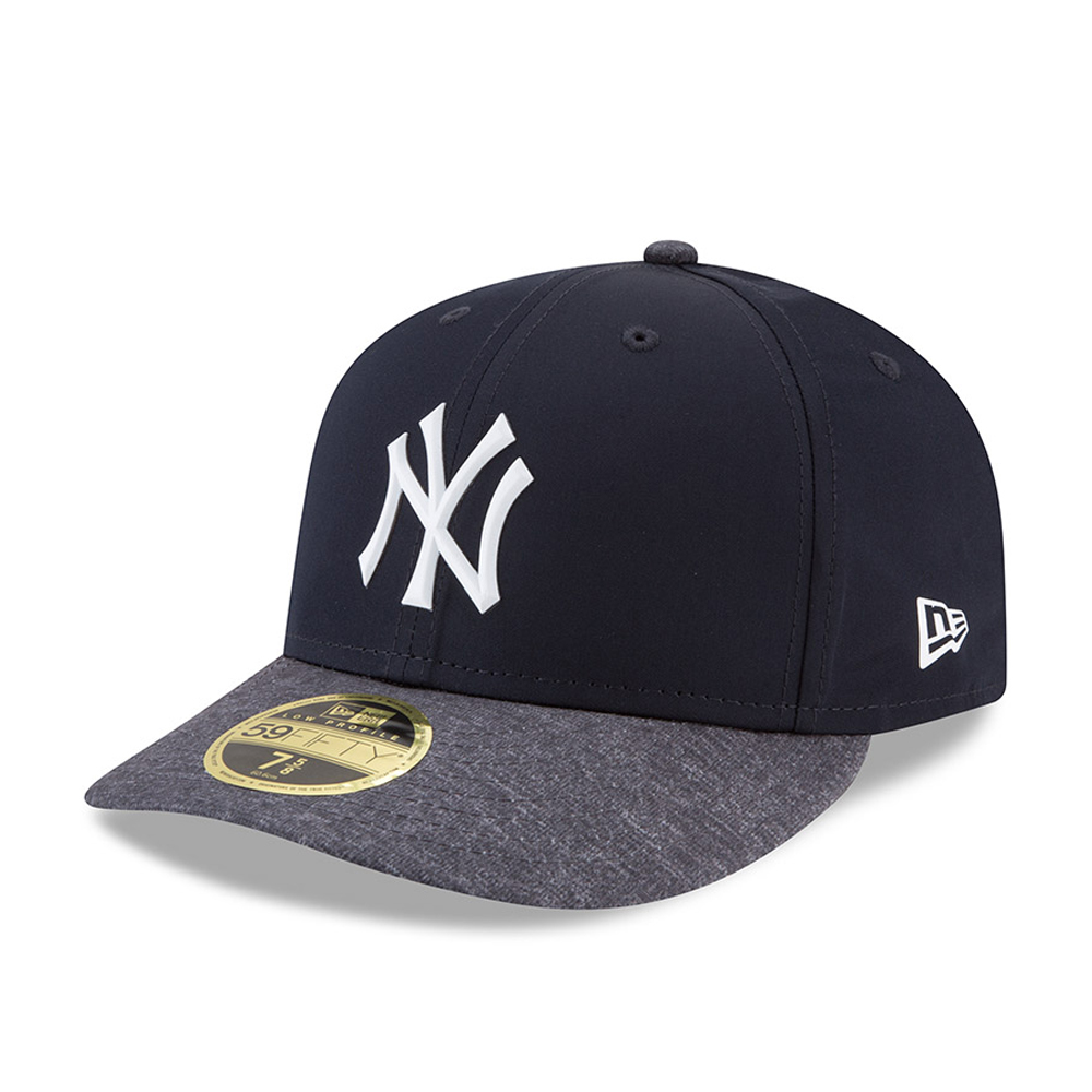 59FIFTY – New York Yankees – Batting Practice – Low Profile