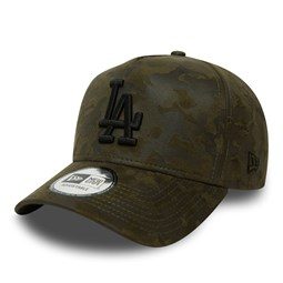 Los Angeles Dodgers Suede A Frame 9FORTY, camo