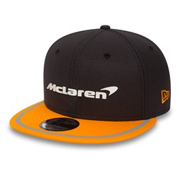 McLaren Official 2018 Fernando Alonso 9FIFTY Snapback