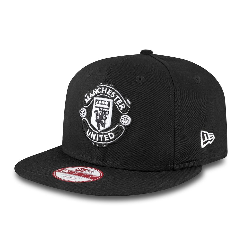 Manchester United Essential 9FIFTY Snapback