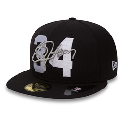 Oakland Raiders Legend 59FIFTY