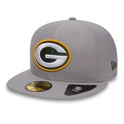 Green Bay Packers 59FIFTY gris