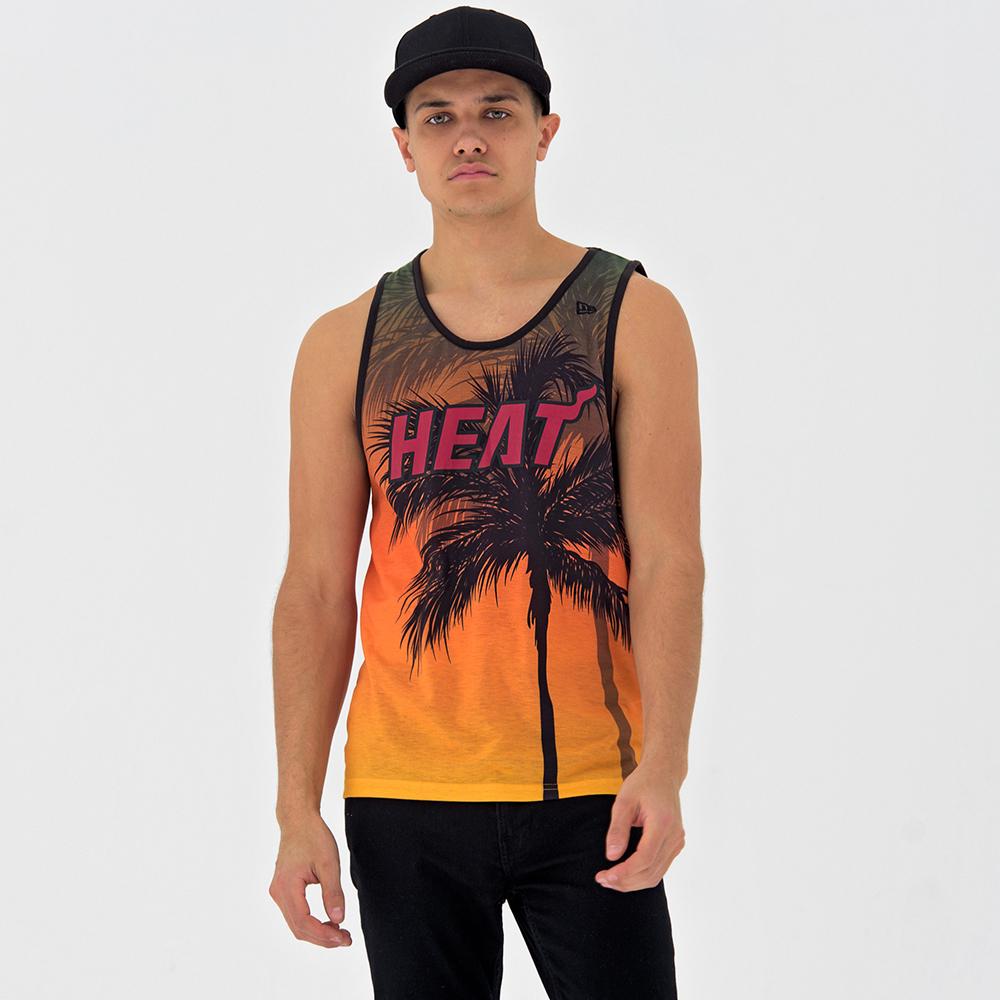 Miami Heat – Coastal Heat – Tanktop