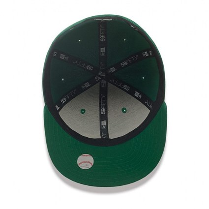 NY Yankees Essential Green 59FIFTY