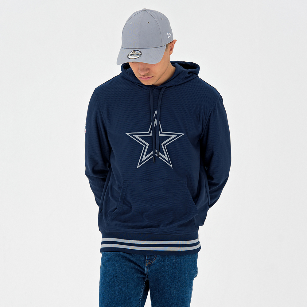 Sweat à capuche Dallas Cowboys Dry Era
