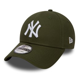 New York Yankees Essential Rifle Green 9FORTY