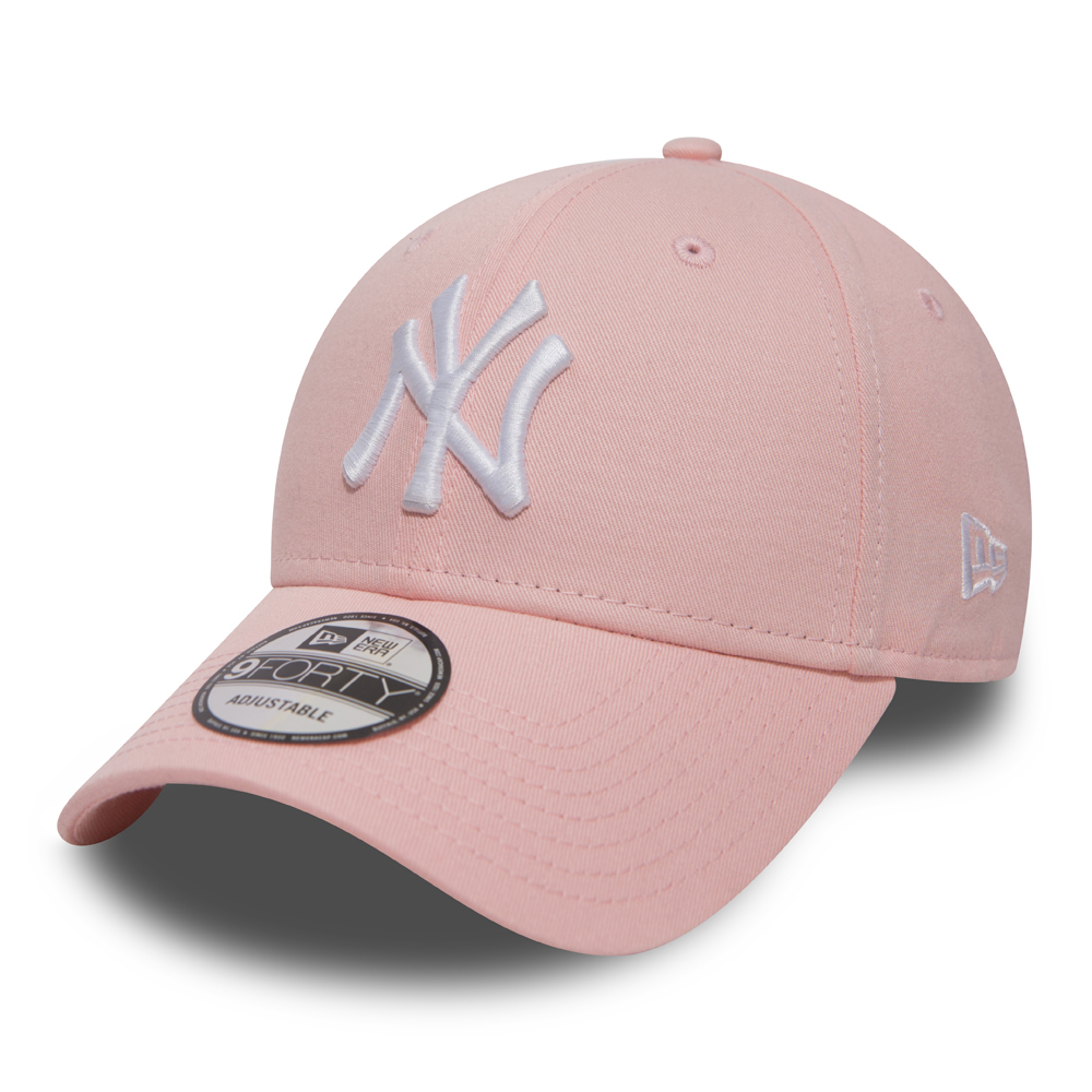 22b3392a359dc ... rosa New York Yankees Essential 9FORTY