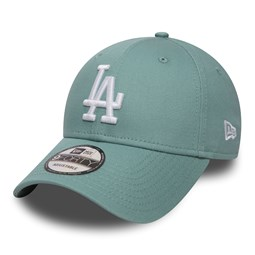 Los Angeles Dodgers Essential Beach Kiss Blue 9FORTY