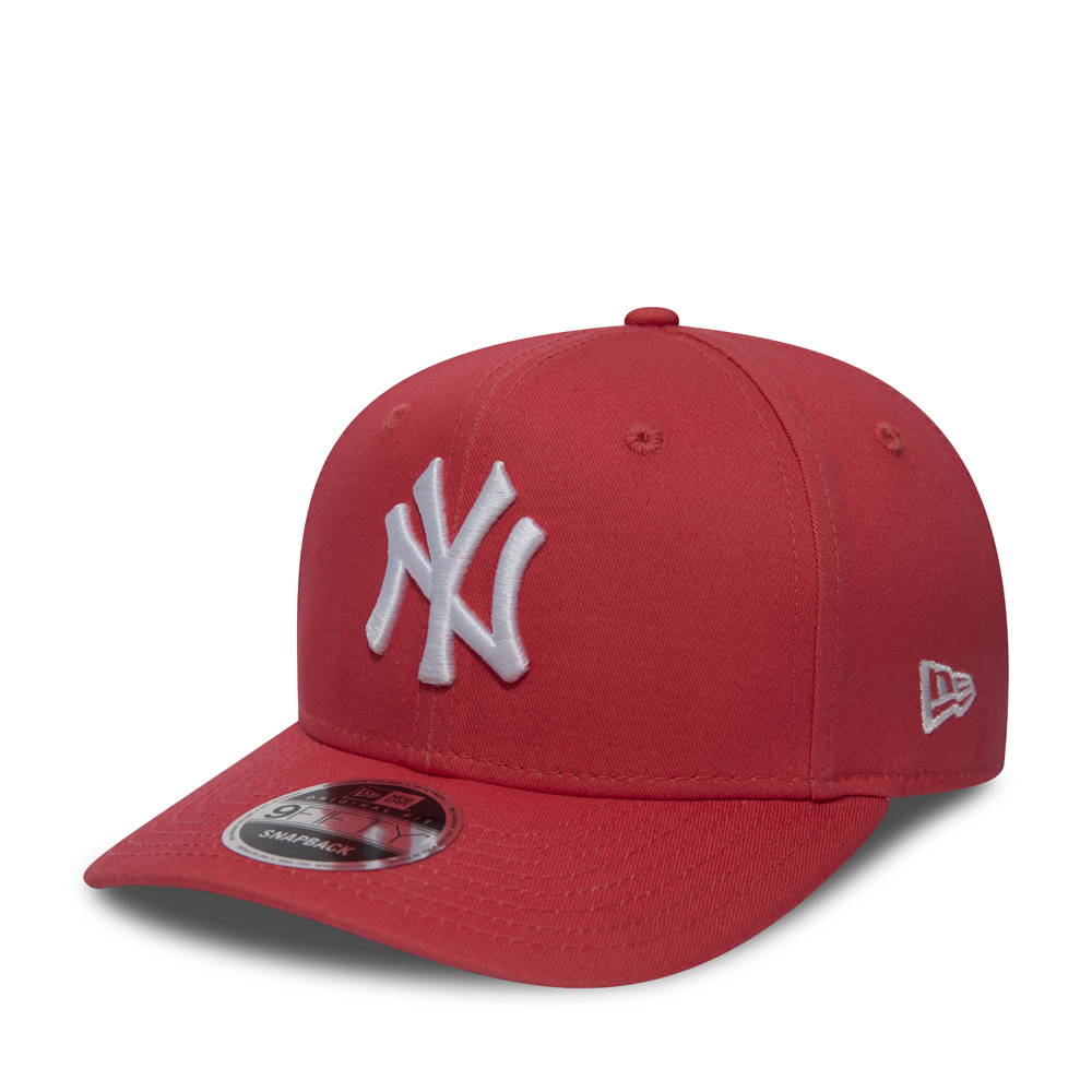 ... wholesale new york yankees pre curved coral 9fifty snapback 18273 fef1a 08e75f3d537e