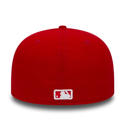 NY Yankees Essential Red 59FIFTY NY Yankees Essential Red 59FIFTY 7a8544eca56