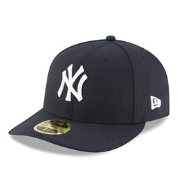 New York Yankees Low Profile Authentic Collection 59FIFTY