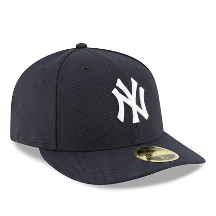 ec05be787b619 ... New York Yankees Low Profile Authentic Collection 59FIFTY