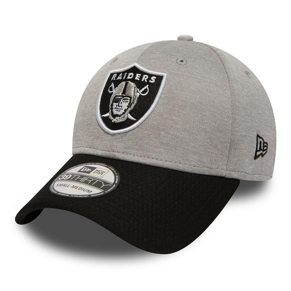 Oakland Raiders Jersey Hex 39THIRTY b937b8782ed4