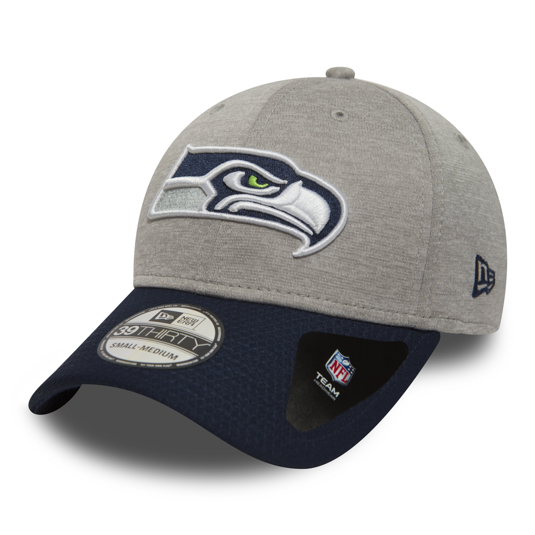 Casquette Seattle Seahawks Jersey Hex 39THIRTY