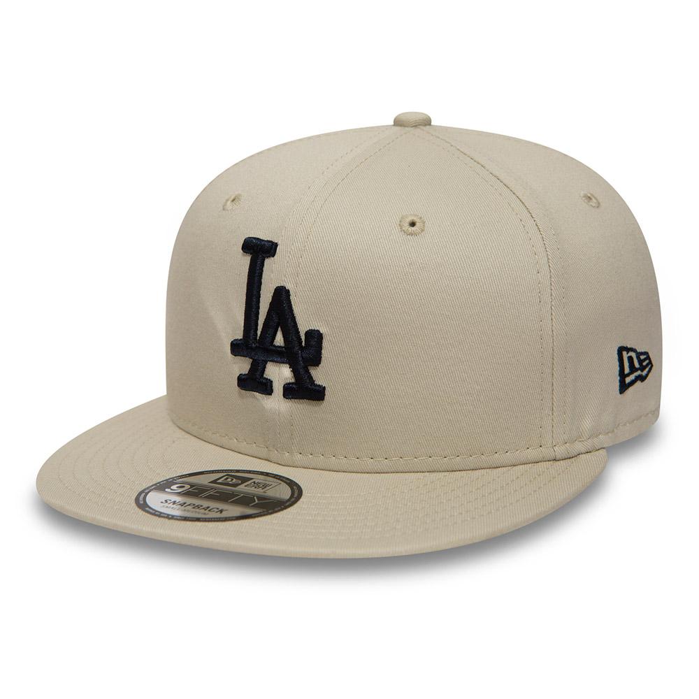 218b54ff945a4 Los Angeles Dodgers 9FIFTY Snapback