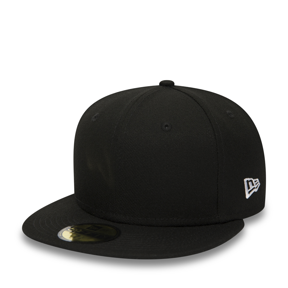 New Era Flag Black 59FIFTY 1eb62b03a2e4