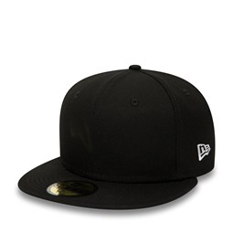 New Era Flag Black 59FIFTY edf976307f27