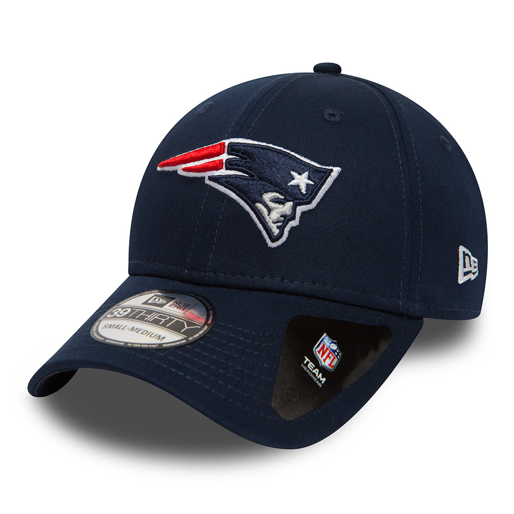 39THIRTY – New England Patriots Essential – Marineblau