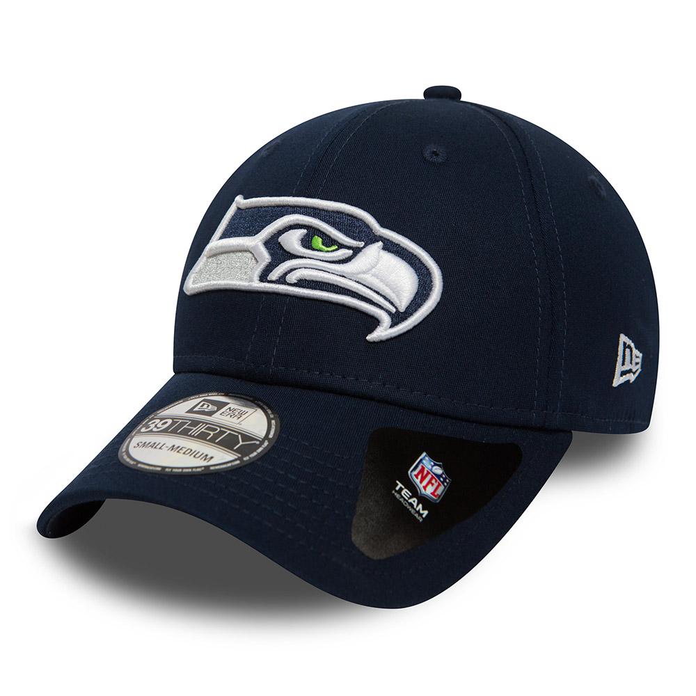 39THIRTY – Seattle Seahawks Essential – Marineblau