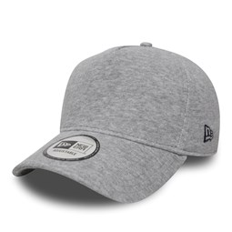 New Era Jersey Grey A Frame 9FORTY