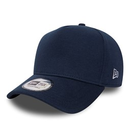 New Era Jersey Navy A Frame 9FORTY