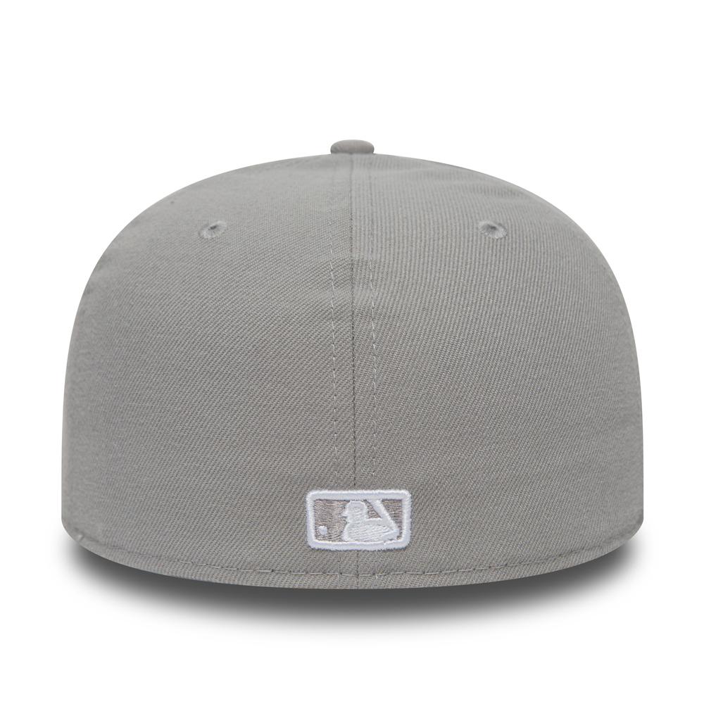59FIFTY– LA Dodgers Essential – Grau