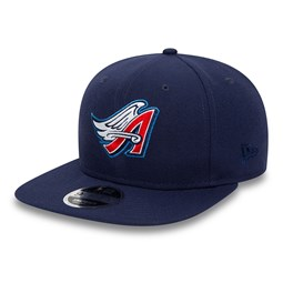 Los Angeles Angels Coast to Coast Navy Original Fit 9FIFTY Snapback