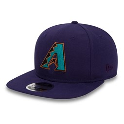 ca08e5ff9afed Arizona Diamondbacks Coast to Coast Original Fit 9FIFTY Snapback