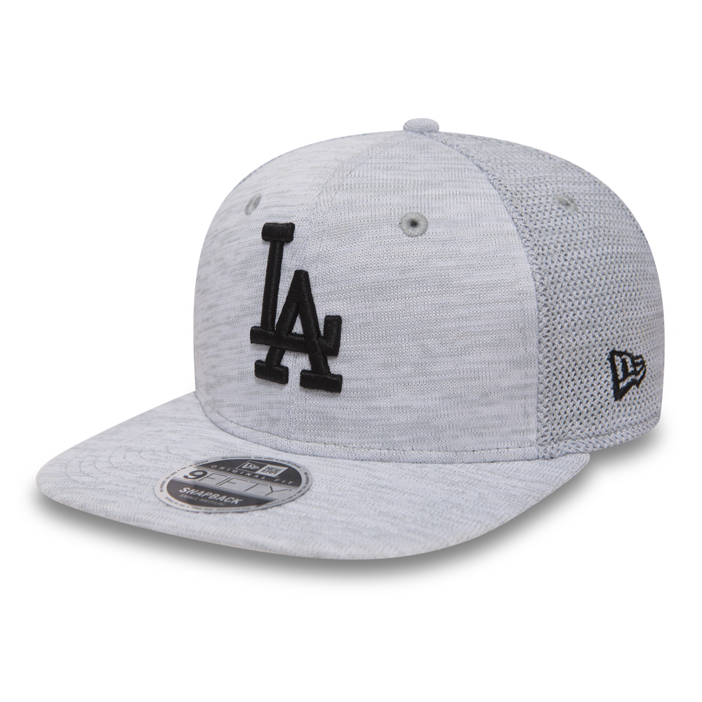 Los Angeles Dodgers Engineered Fit Original Fit 9FIFTY Snapback